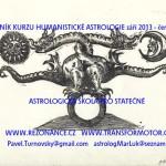 Astrologická škola otevírá 22. ročník kurzu humanistické astrologie