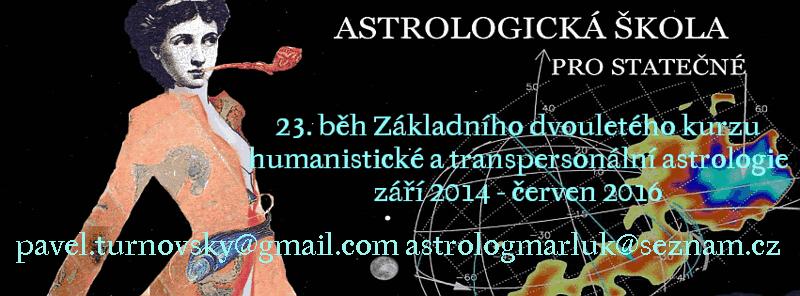 Kurz astrologie