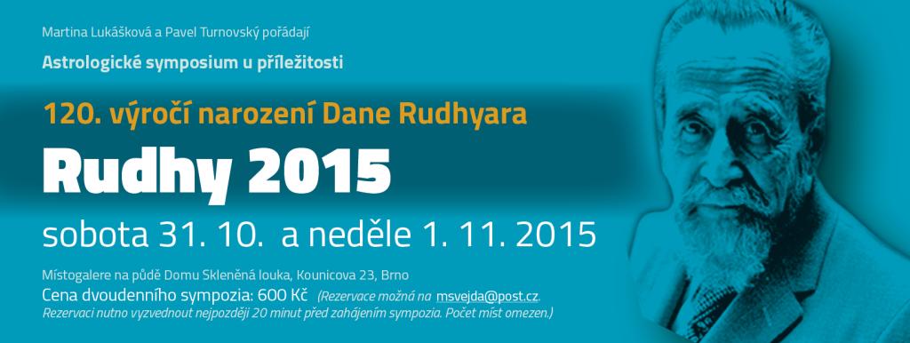 Pozv Dane Rudhyar 2015